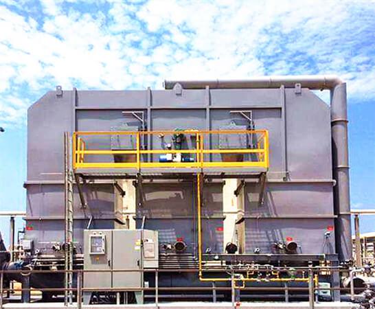 VOC有机废气处理设备