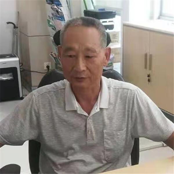 苏州电镀废水处理工程影视中的床视频片段:陈总